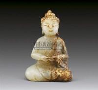 玉佛像 -  - 华艺专场 - 2011年拍卖会 -收藏网