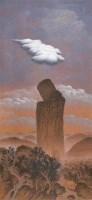 高惠君 千秋礼佛图 布面 油画 - 高惠君 - 中国书画油画 - 2006秋季艺术品拍卖会 -收藏网
