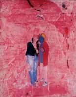 哥俩好 - 岂梦光 - 油画 水彩画 - 2007年春季艺术品拍卖会 -收藏网