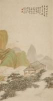 郭兰祥(1885-1983)山水 - 郭兰祥 - 中国近现代书画 - 2007首届秋季艺术品拍卖会 -收藏网