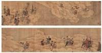 尤求 仕女 - 尤求 - 书画专场 - 2007春季大型艺术品拍卖会 -收藏网