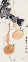 婁師白花卉草蟲 -  - 现当代书画名家专场 - 2008秋季艺术品拍卖会 -中国收藏网