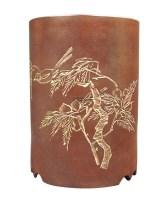 紫砂花盆 -  - 文玩雅集 - 2011年秋季大型艺术品拍卖会 -收藏网