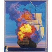 刘野  The End of Baroque - 刘野 - 中国当代艺术(二) - 2007年秋季拍卖会 -收藏网