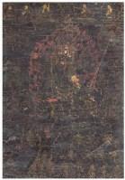 金刚手菩萨唐卡 -  - 佛像唐卡 - 2007春季艺术品拍卖会 -收藏网