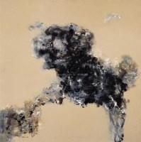 邱黯雄 云石系列 布面油画 - 140567 - 中国油画 - 2006秋季艺术品拍卖会 -收藏网