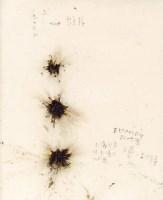 蔡国强  日晷古代钟二号 火乐爆破 - 140679 - 中国当代艺术(二) - 2007春季拍卖会 -收藏网