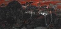 山水 镜心 设色纸本 - 146764 - 当代书画名家精品专场 - 2008春季拍卖会 -收藏网