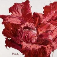 大厂房 布面 丙烯 - 庹光焰 - 油画 中国画 - 2008春季拍卖会 -收藏网