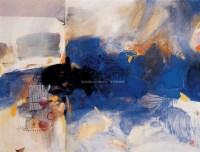 无题 布面  油画 - 王衍成 - 中国现当代艺术 - 2007年夏季拍卖会 -收藏网