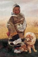 冬天的草 布面  油画 - 耿万义 - 中国现当代艺术 - 2007年夏季拍卖会 -收藏网