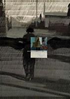 回家之一 布面 油画 - 王光乐 - 中国油画及雕塑专场 - 2011春季艺术品拍卖会 -收藏网
