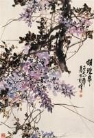 刘昌潮 1978年作作 明珠串串 镜心 纸本 - 刘昌潮 - 中国书画(二) - 2006年第4期嘉德四季拍卖会 -收藏网
