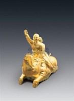幸福生活-奔向幸福 - 陈文令 - 中国油画雕塑专场 - 十五周年暨2007年春季艺术品拍卖会 -收藏网