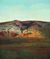 坡 布面 油画 - 140774 - 名家西画 当代艺术专场 - 2008年春季拍卖会 -中国收藏网
