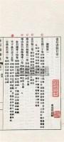 容媛 辑 金石书录目十卷 -  - 古籍善本 - 2011春季艺术品拍卖会(一) -收藏网