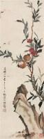 花鸟 镜心 - 张坤仪 - 中国书画 - 第67期中国书画拍卖会 -中国收藏网