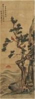 蔣溥(1708-1761)   花鳥 -  - 中国书画 - 四季拍卖会(二) -收藏网