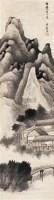山水 立轴 设色纸本 - 林纾 - 中国书画(一) - 2006年秋季艺术品拍卖会 -收藏网