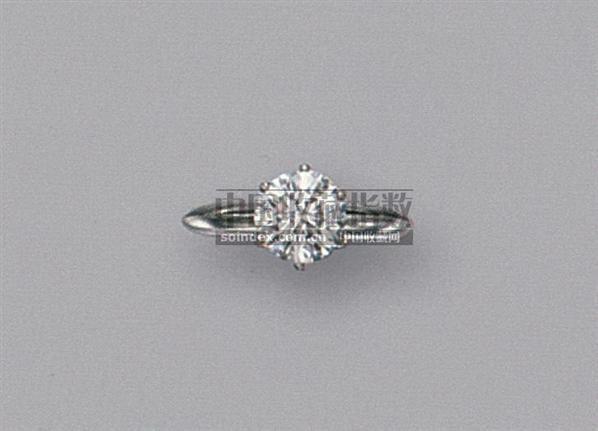 钻石戒指,tiffany & co.