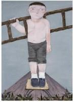 向庆华 2005年作 妄想集 - 向庆华 - 中国油画和雕塑 - 2007春季拍卖会 -收藏网
