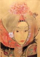 陈子人物 -  - 中国书画保真专场 - 2010年北京嘉缘四季艺术品拍卖会 -收藏网