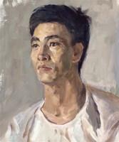 毛岱宗 人物肖像 - 毛岱宗 - 中国油画专场 - 2007年春季艺术品拍卖会 -收藏网