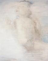 婴儿风 布面油画 - 何多苓 - 中国当代艺术 - 大海航行—中国当代艺术秋季拍卖会 -收藏网