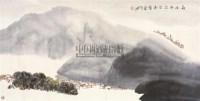 高原那边传佛音 镜片 - 范华 - 中国书画 - 2011年春季艺术品拍卖会 -收藏网