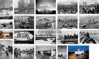 《消失在新城的失乐园》 - 26474 - 中国油画 雕塑影像 - 2006广州冬季拍卖会 -中国收藏网
