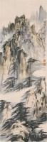 黑伯龙 山水 立轴 设色纸本 - 黑伯龙 - 中国书画(一) - 2006畅月(55期)拍卖会 -收藏网