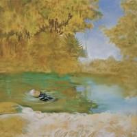 丛林深处 - 熊宇 - 油画 水彩画专场 - 2008春季拍卖会 -中国收藏网