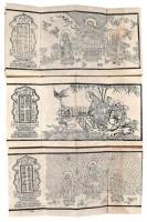 金刚药师观音三经全部 -  - 古籍文献 - 2007年迎春艺术品拍卖会 -中国收藏网