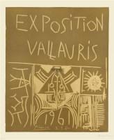 瓦罗里斯的博览会 1961 亚麻油毡浮雕版 装框 -  - 当代美术 西洋美术 - 2011秋季伊斯特香港拍卖会 -收藏网