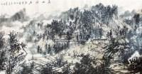 商山沃土 镜心 - 38359 - 中国书画 - 2011年首屇艺术品拍卖会 -收藏网