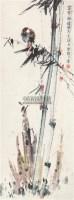 花鸟 纸本设色 - 136627 - 中国书画 - 2011春季艺术品拍卖会 -收藏网