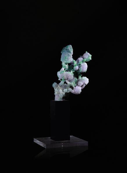 招财进宝摆件 -  - 翡翠、名石、文玩杂件、紫砂、书画 - 2011年秋季艺术品拍卖会 -收藏网