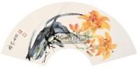 时光 布面 油彩 - 马健 - 中国油画及雕塑 - 2005年春季拍卖会 -收藏网
