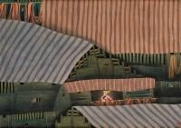 李强   凉衣 镜心 - 李强 - 当代中国书画(二) - 2006畅月(55期)拍卖会 -收藏网
