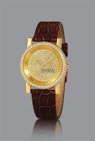 宝格丽 -  - 西韵朝华—名贵腕錶、古董钟表及乐器专场Ⅰ - 2011年秋季拍卖会 -收藏网