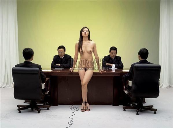 《解决方案》系列B2 照片 版数:1/8 - 41110 - 中国油画雕塑 - 2006秋季艺术品拍卖会 -收藏网