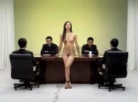 《解决方案》系列B2 照片 版数:1/8 - 徐勇 - 中国油画雕塑 - 2006秋季艺术品拍卖会 -收藏网