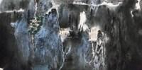 春日早朝应制诗意图 镜片 设色纸本 - 123890 - 中外书画精品 - 2012年《第一拍卖厅》冬季专场拍卖会 -收藏网