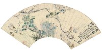 花鸟 -  - 中国书画 - 2012秋季书画拍卖会 -收藏网