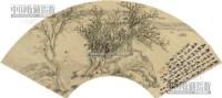 人物 扇片 - 6145 - 艺术品 - 第45届艺术品拍卖交易会 -收藏网