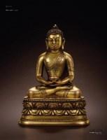 阿弥陀佛 -  - 五觉-金铜佛像 - 2013春季拍卖会 -收藏网