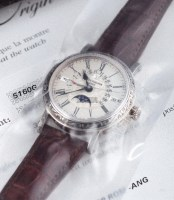 百达翡丽 型号 5160 -  - 珠宝 钟表 - 2013年春季拍卖会 -收藏网