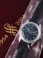 百达翡丽 型号 5035 -  - 珠宝 钟表 - 2013年春季拍卖会 -收藏网