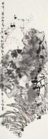闹喳喳 镜片 - 刘怀勇 - 书画专场 - 2013南方艺术收藏品春季拍卖会 -中国收藏网