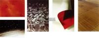 (I)BMW 工程Ⅱ(红)(II)夜泳(III)纸落(IV)闪闪发光的雪(V)羊毛 -  - 当代美术&近代美术 - 2012春季伊斯特香港拍卖会 -中国收藏网
